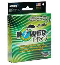 Power Pro Spectra Braided Line (Moss Green) 20lb 300yd