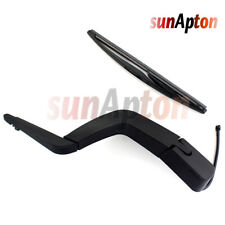 Rear Wiper Arm & Blade For GMC Acadia 2007 2008 - 2010 2011 2012 Saturn Outlook