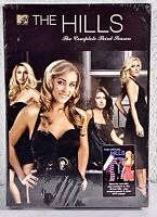 The Hills - The Complete Third Season (DVD, 2008)