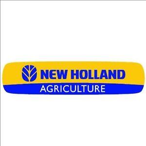 80230076 NEW HOLLAND THRESHING DRUM BELT (PIX Premium Quality) # NH230076