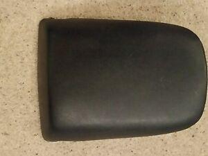 2000-1 CBR900RR Pillion Seat