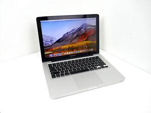 "Apple Macbook Pro 13"" Pre-Retina OSX-2017 Core i5 / 2.3GHz / 8GB RAM / 1TB HDD"