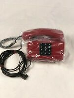 Post Telefon FeTAp 751-1  Rot TAE 3m