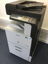 Samsung CLX-9201 Colour Photocopier/Print/Scan.FREE Delivery/Install. 41k Total