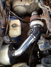 1991.5-1993 Dodge 250 350 diesel Air Intake for 4 inch air filter