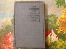 The Sir Roger De Coverley Papers From The Spectator Herbert Vaughn Abbott 1898