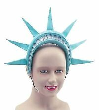 Statue of Liberty Fancy Dress Headband Head Wear American