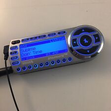 Sirius St2R Starmate2R Satellite Radio Active Lifetime Subscription