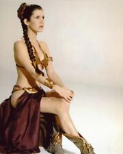 Fisher, Carrie [Star Wars] (63260) 8x10 Photo