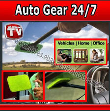 Car Van Windscreen Wonder Home Window Clean & Shine Mist Demister Cleaner Wiper