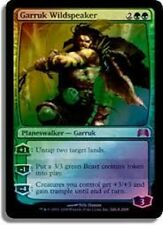 MAGIC THE GATHERING GARRUK WILDSPEAKER XBOX FOIL PROMO BRAND NEW MINT