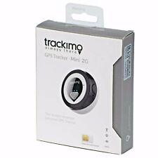 Trackimo mini GPS Tracker Mobile Track Vehicle Car Pets Personal WIFI 2G GSM