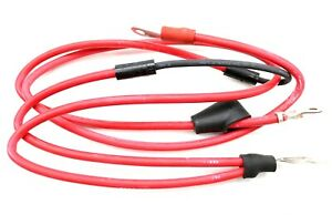 NEW ACDelco Battery Starter Cable 4SX48-1FS Cadillac Seville Deville 2001-2005