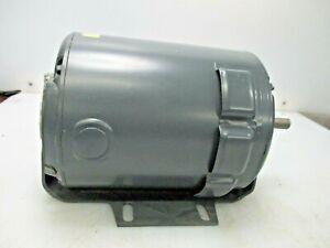 NEW GENERAL ELECTRIC 1/3 HP MOTOR FRAME 48 RPM 3450 5K36FG 516
