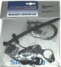 Shimano Flight Deck Computer / Universal Sensor Kit NEW!