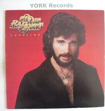 EDDIE RABBITT - Loveline - Excellent Con LP Record