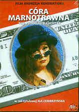 CORA  MARNOTRAWNA - DVD - Polen,Polnisch,Polska,Poland,Polonia,Polskie filmy