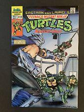 Teenage Mutant Ninja Turtles Adventures # 2 F/NM Archie Comics Comic Book