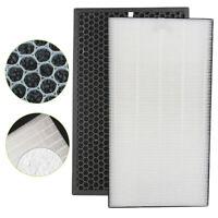 Foam Sponge Air Filter For AC401 Air Purifiers 2pcs Universal Activated Carbon