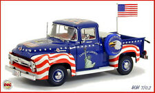 1:24 Danbury Mint - Ford Pickup The Spirit of America RARITÄT neuw./OVP