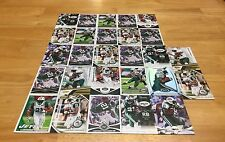 LaDAINIAN TOMLINSON LOT OF 27 FOOTBALL CARDS NEW YORK JETS RUNNING BACK NFL HOF