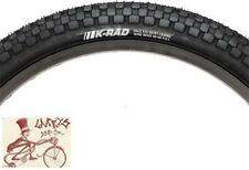 "KENDA K-RAD 26"" X 2.3"" BLACK WIRE BEAD TIRE"