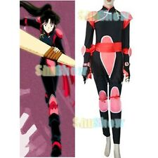Inuyasha Sango Cosplay Costume  Halloween japanese anime