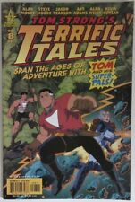 2003 TOM STRONG'S TERRIFIC TALES #8  -  F                     (INV20924)