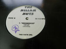 """50 Cent /  Ja Rule  – In A Club / Mesmerize USED 12"""" THE KILLAH KUTS"""