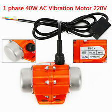 Industrial Vibration Motors for sale | eBay