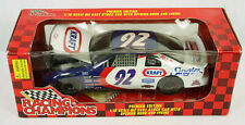 Racing Champions Premier Edition Die Cast 1/18 Scale Stock Car Kraft 92 Chevy
