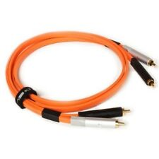 NEO BY OYAIDE d+ RCA CLASS A 1 MT cavo cable professionale flat RCA/RCA