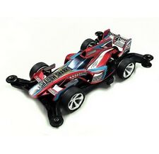 Tamiya 95220 1/32 Mini 4WD AR Chassis JR Shadow Shark Red Plated Body Special