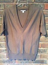 Womens Banana Republic  V Neck Sweater Top/XS