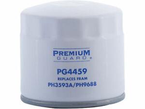 Premium Guard Standard Life Oil Filter fits Subaru Outback 2001-2019 23PVDB