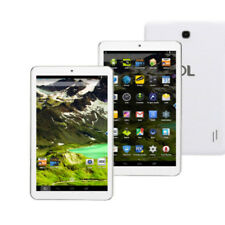 Unbranded Bluetooth Quad Core Tablets & eBook Readers