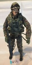 HM Armed Forces Army Soldier Action Figure British Soldier LOT PX811