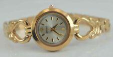 Vintage Seiko Quartz Modified Wrist Watch For Women's Wear Working Good W-5361