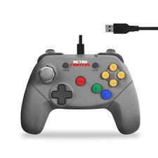 Retro Fighters Brawler64 USB for Nintendo Switch, PC & Mac