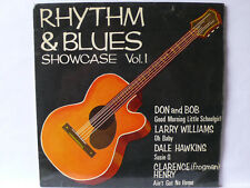 R 'N' B Showcase Vol I-Larry Williams, Dale Hawkins, UK PYE EP 1960, EX