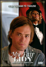 NEW DVD My Fair Lidy~Ralph J. Clemente,Rus Blackwell, Leigh Shannon, Christopher