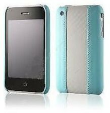 Argentina cover in pelle bandiera Argentina Flag Leather Case per iPhone 3G 3GS