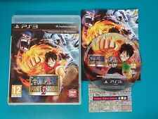 PS3 : ONE PIECE PIRATE WARRIORS 2