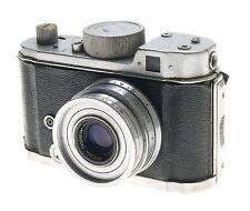 ROBOT II HALF FRAME 35mm CAMERA WWII SCHNEIDER-KREUZNACH XENAR LENS 1:2.8/38