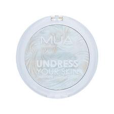 MUA Make Up Academy Highlighting Powder Undress Your Skin Gold Shimmer Mac NEW