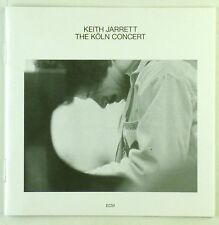CD-Keith Jarrett-The Köln Concert-a5039