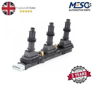 BRAND NEW IGNITION COIL FITS FOR VAUXHALL SIGNUM (Z03) 3.2 V6 2003-2008
