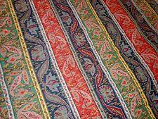Rare RALPH LAUREN Leningrad BOHO Paisley King Comforter Katia Russian Collection