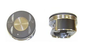 Engine Piston-DOHC, Eng Code: 3MZFE, 24 Valves DNJ P953