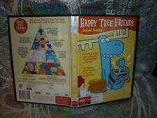 HAPPY TREE FRIENDS SECOND SERVING (DVD, MA 15+) (135491 K)